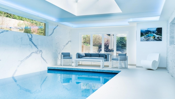 Enhancing The Home With An Indoor Pool