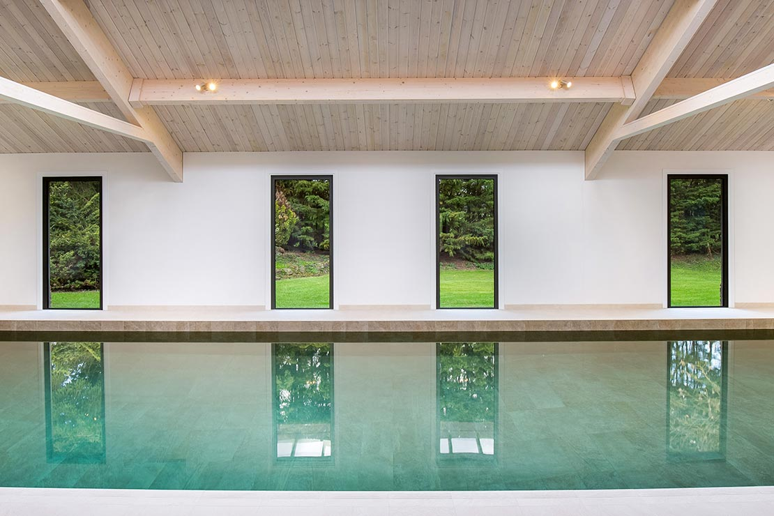 Hydrotherapy pools - what are the benefits?