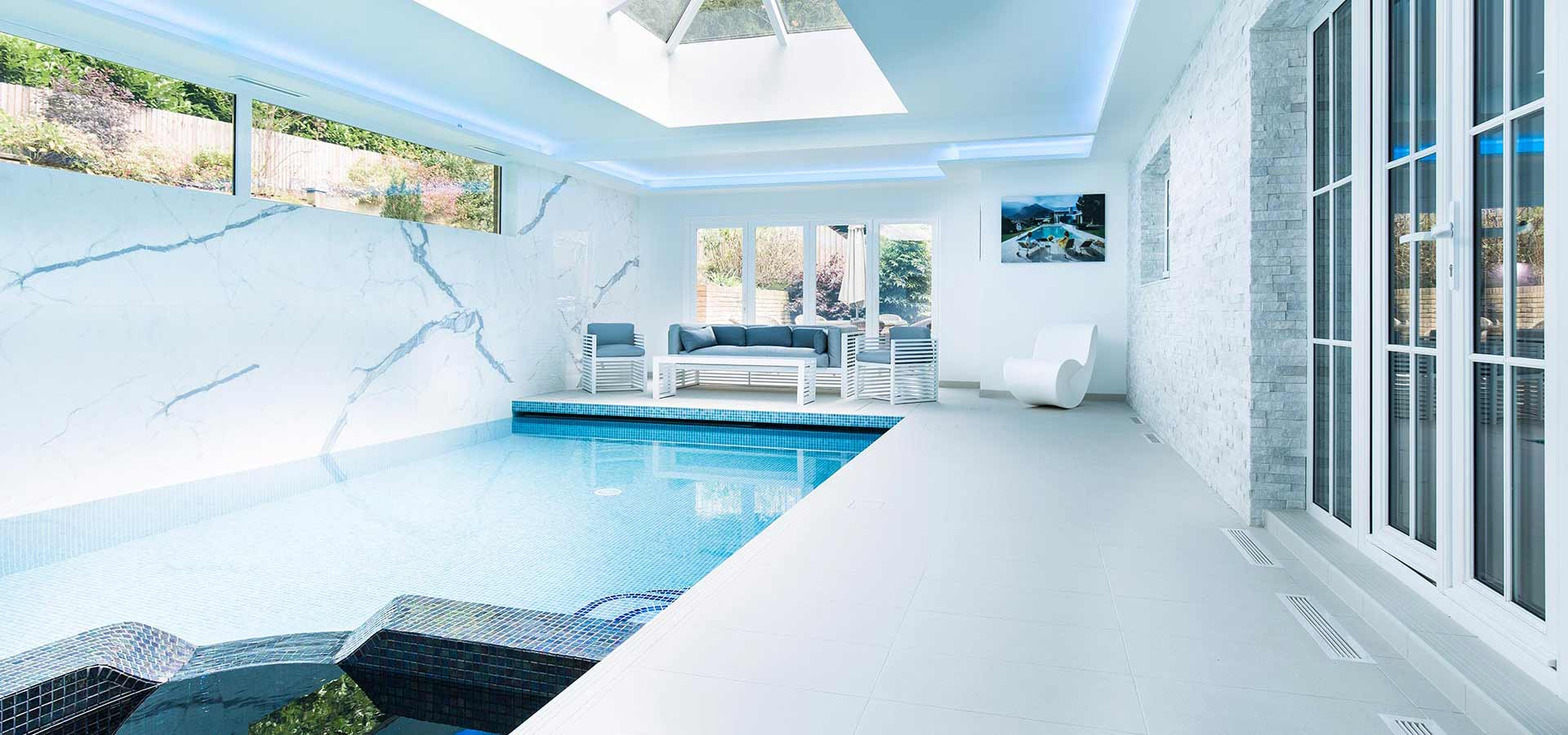 Bespoke Indoor Pool