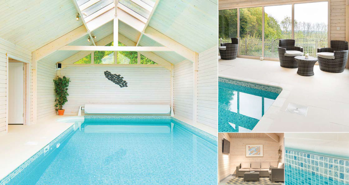 Eco-Swim Indoor Pool for under £170,000 - Coming soon!